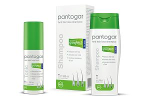 pantogar shampoo and hair tonic for men